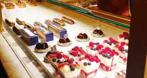 France Bakery