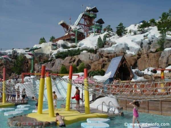 Top 10 Things To Do At Blizzard Beach