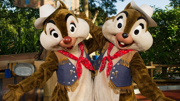 Magic Kingdom Characters 101 Who They Are And Where You Ll