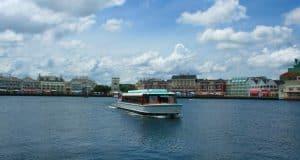 Friendship Boats