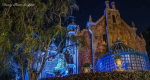 Haunted Mansion _ DisneyFanatic.com
