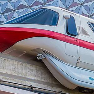 The name for Disney\'s monorail system.