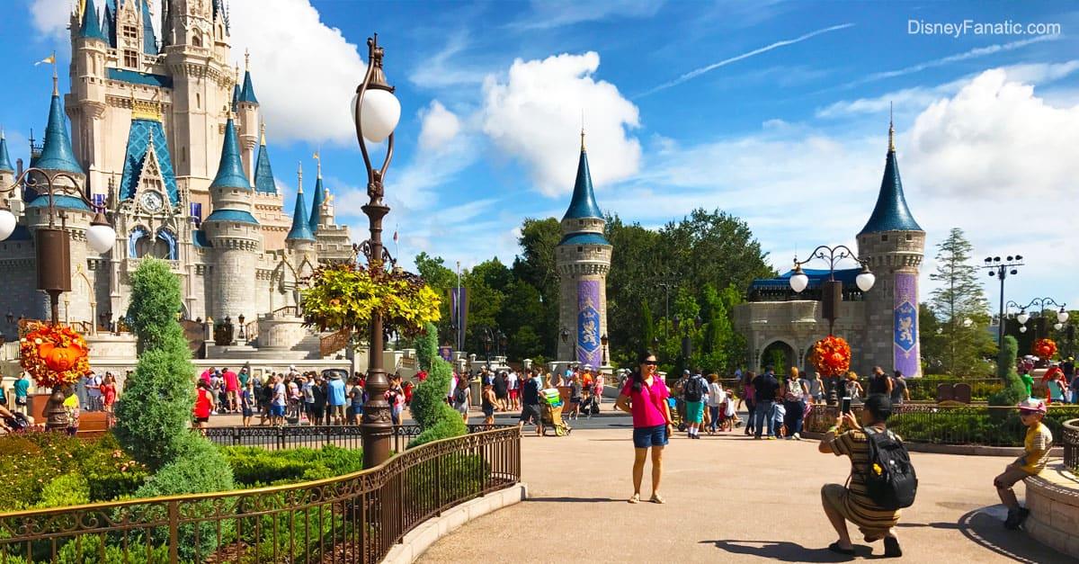 Castle Front Plaza
