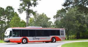 Disney Transportation