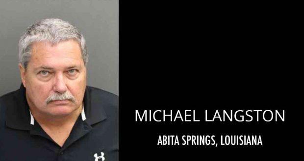 Michael Langston