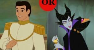 Disney Prince Or Villain