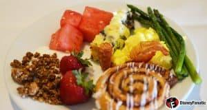 Cape May Food