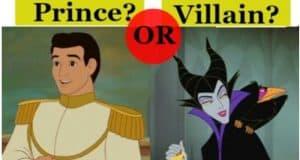 Hero or Villian