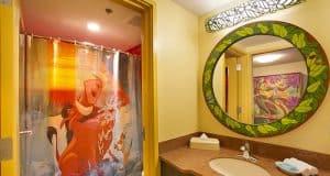 Lion King Room