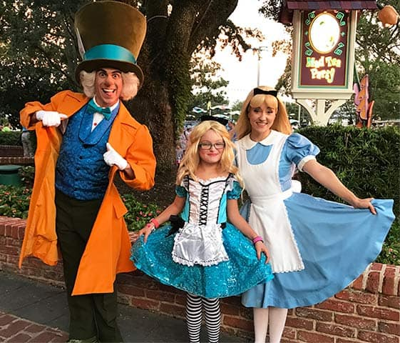 Top 20 character meet and greets around walt disney world resort m4hsunfo