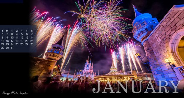 January Featured Image