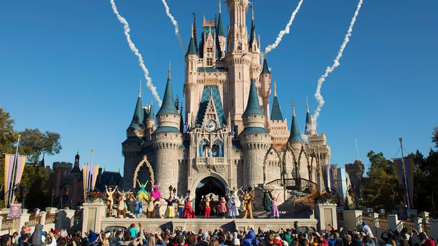 15 Tips For Making Your Walt Disney World Trip Magical