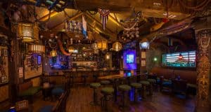 Trader Sam's Grog Grotto _ polynesian resort _ disney fanatic