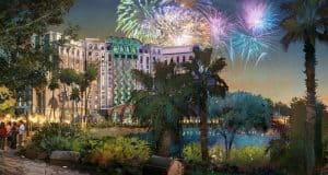 Coronado Springs Expansion _ disney resorts