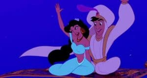 Can We Guess Your Favorite Disney Couple?
