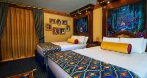 Port Orleans Room - Riverside