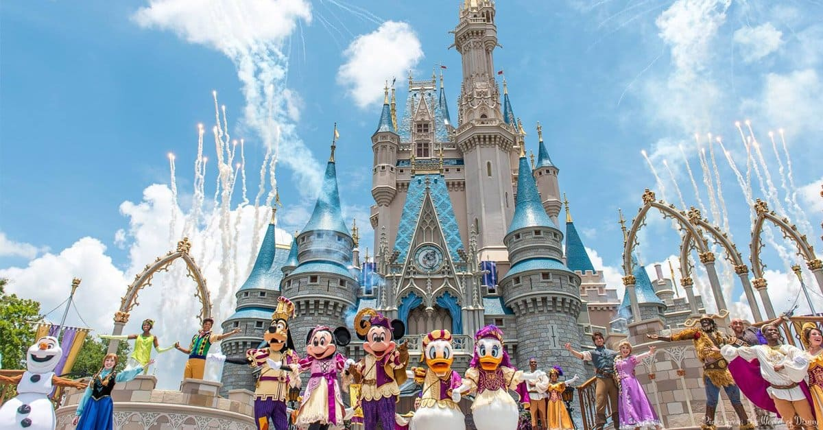 Aug 24,  · Taking a Disney vacation can be pure magic. That's what it feels like for Becca Robins of Boise, Idaho. She travels to Disneyland in Anaheim, California, about twice a .