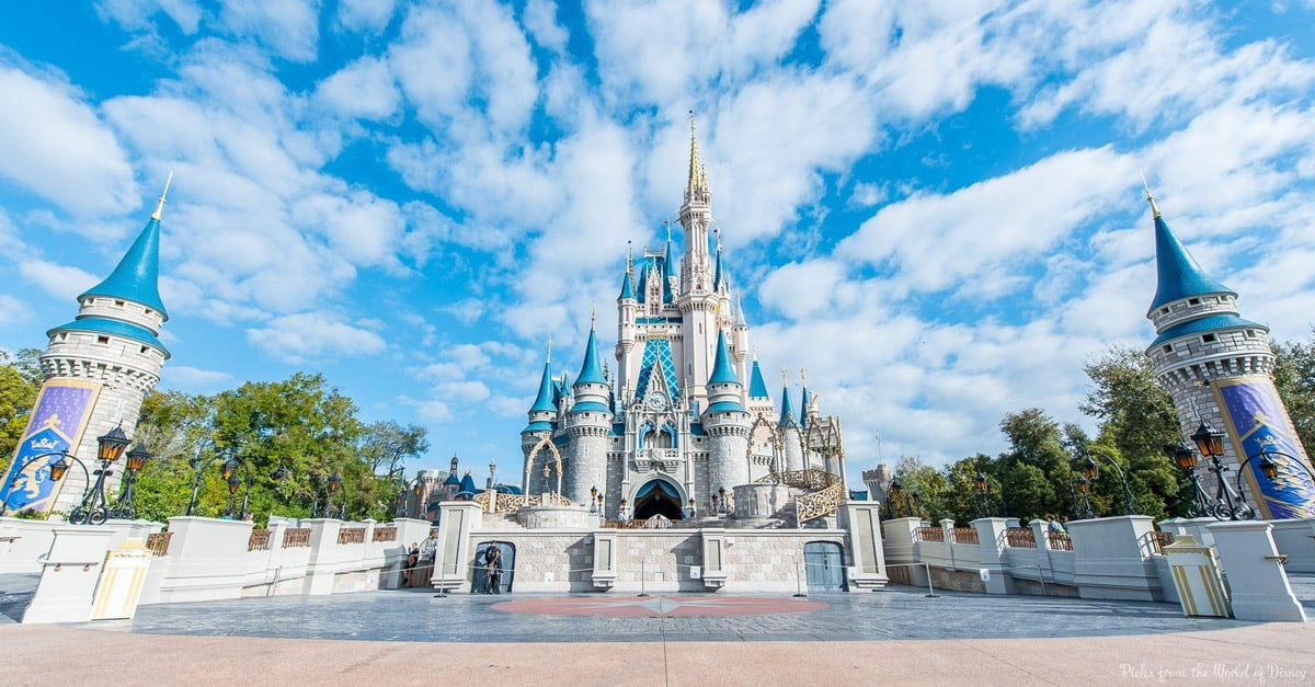 10 Things Nobody Told Me About A Disney World Vacation