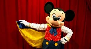 Mickey Mouse _ Town Square Theater