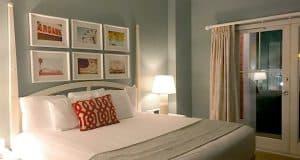 Boardwalk Villas Room