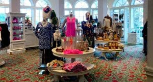 Grand Floridian Shopping
