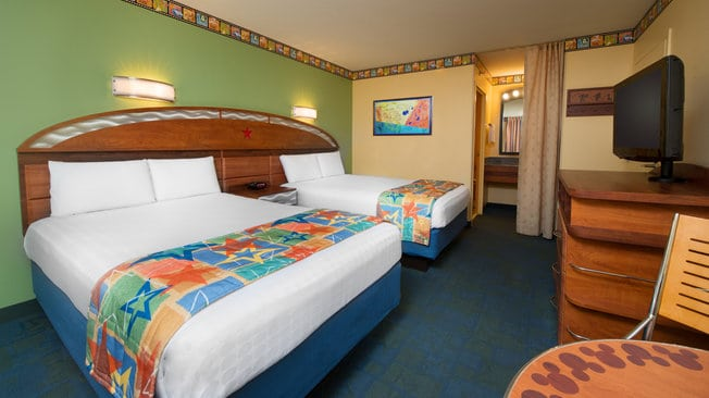 5 Reasons You Ll Love Disney S All Star Movies Resort