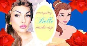 Belle Makeup tutorial