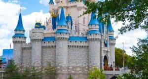 Castle Left