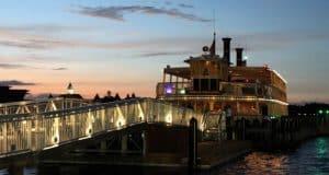 Ferrytale Cruise