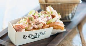 Paddlefish at Disney Springs