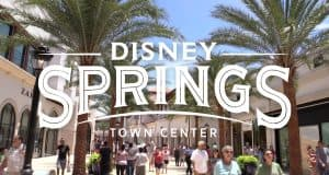 Disney Springs _ disney fanatic