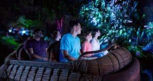 Pandora Navi River Journey