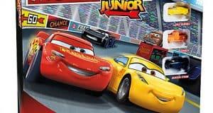 cars board game