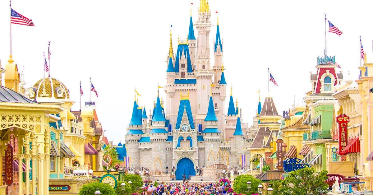 10 proven tips for getting the most out of magic kingdom