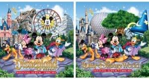 Disney Parks Soundtrack