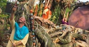 Avatar Drum Circle