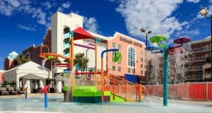 Embassy Suites Orlando — Lake Buena Vista Resort
