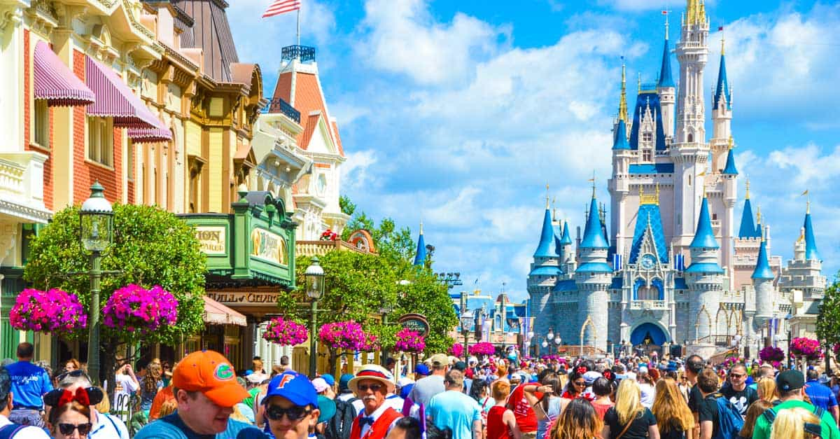 10 Best Ways to Save BIG On Your Walt Disney World Vacation