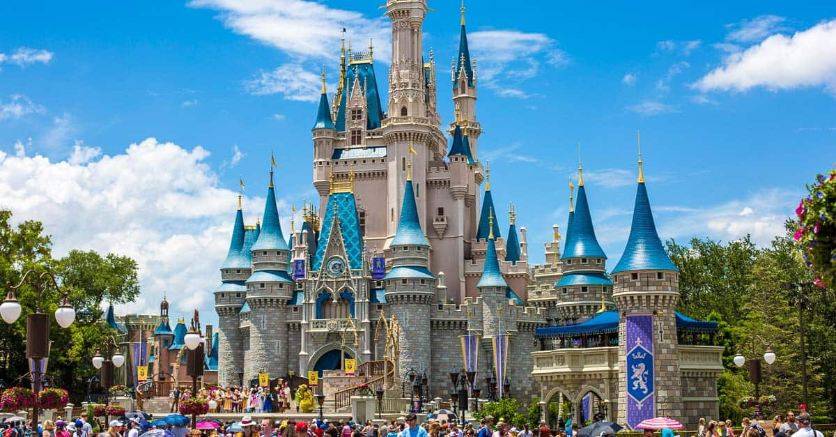 15 things you need to know about visiting magic kingdom