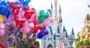 Castle-Balloons