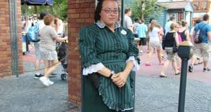 Haunted Mansion CastMember