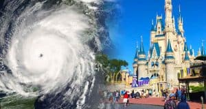 Hurricane Castle