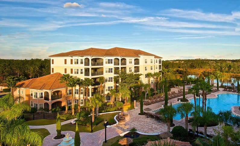 Hotels Near Disney Parks