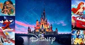 Disney Movie Quiz