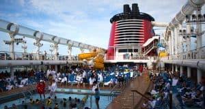 Disney Dream Pools