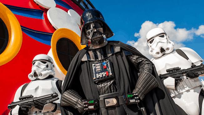Star Wars Cruise Days