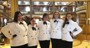 Cast Members Disney Dream Cruise Line