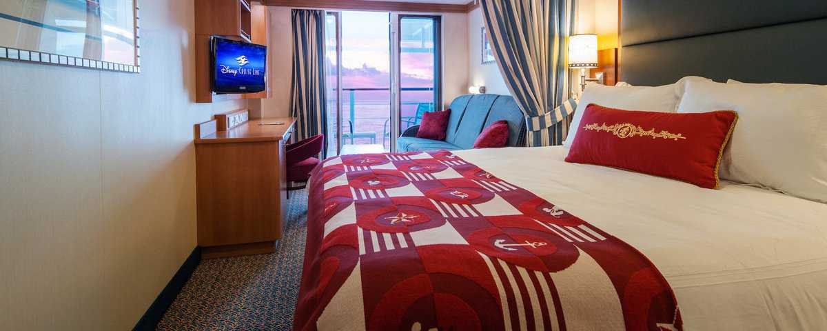 A Review Of The Disney Fantasy Cruise Ship