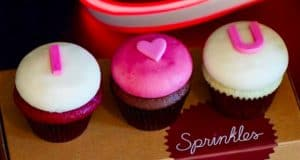 Sprinkles Cupcakes FI