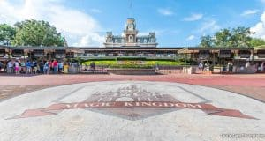Magic Kingdom _ do first _ disney fanatic